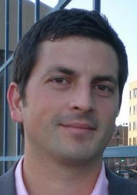 Olivier Perrin