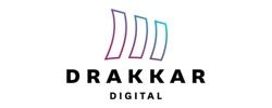 Logo Drakkar Digital
