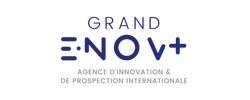 Logo Grand Enov Plus