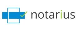 Logo Notarius
