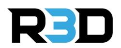 Logo R3D